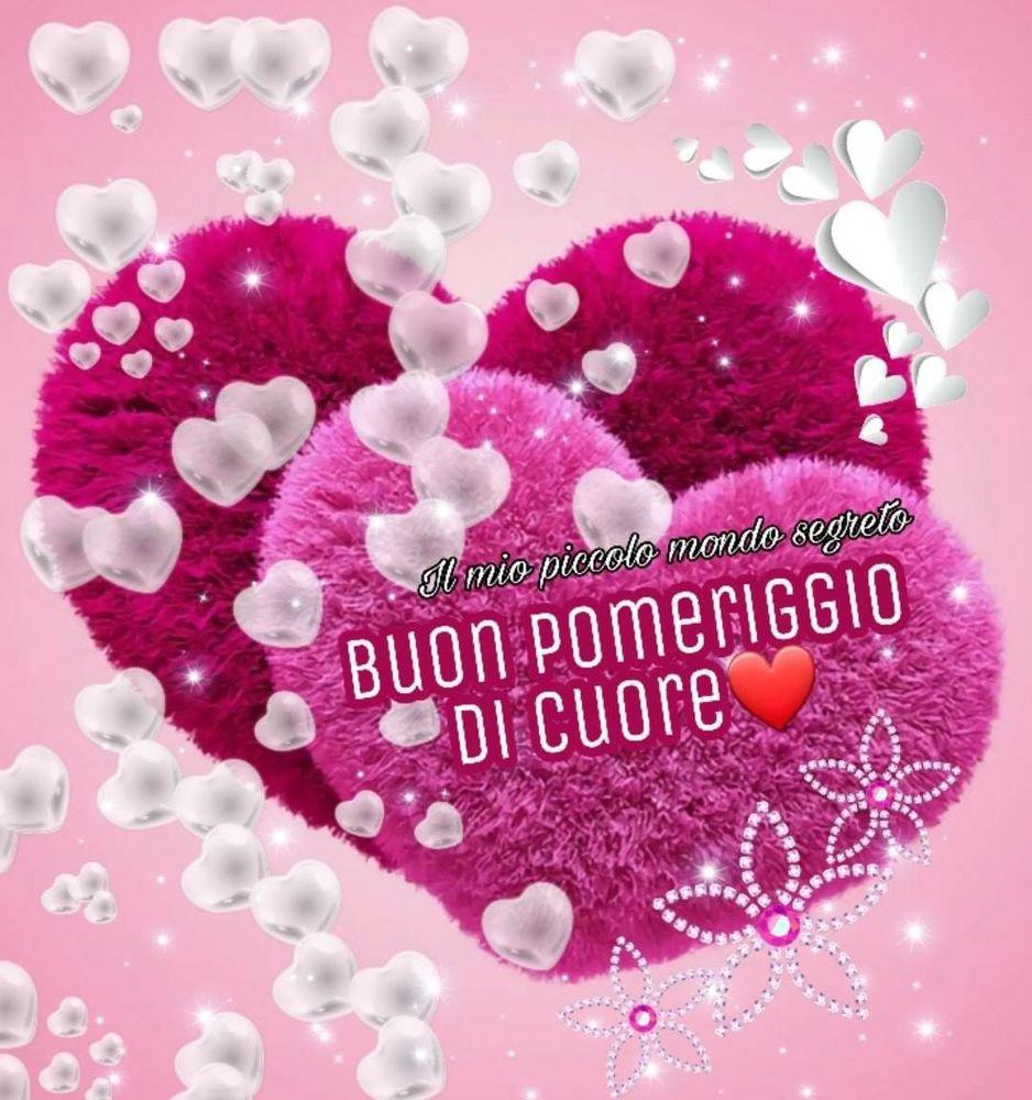 Cuore D Amore E D Amicizia Pagina 82 Di 274 Immaginibuongiorno Biz